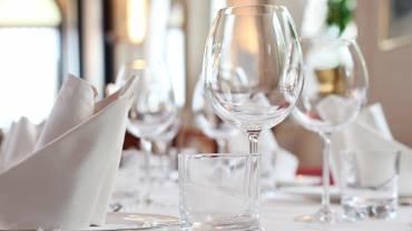 Praktische Tischsitten