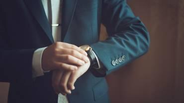 Mit achtsamen Outfit zum sicheren Erfolg!
